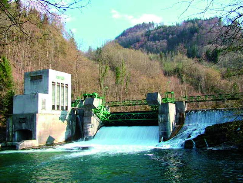 riess-co2-neutrale-produktion-Wasserkraftwerk-emaille-email-kochgeschirr-bleywaren