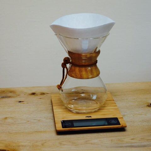 2 chemex kaffee karaffe mit filter bleywaren. Black Bedroom Furniture Sets. Home Design Ideas