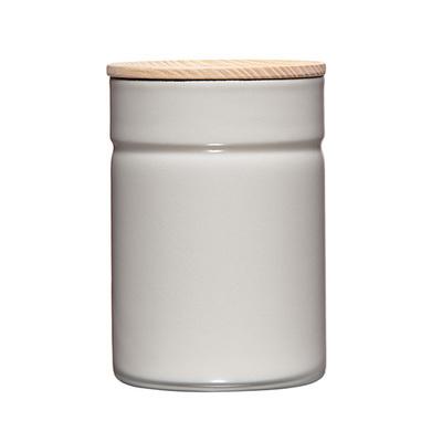 riess-kaffeedose-vorratsdose-gewürzdose-grau