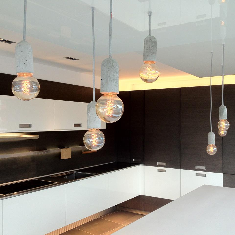 nud_collection_designlampen_pendelleuchten_stoffkabel_textilkabel_installation_küche_dekoration_deko