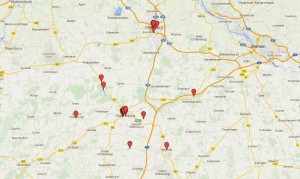bleywaren-heimat-karte-empfehlungen-restaurants-cafes-bars-shopping-sehenswuerdigkeiten-weser-ems-oldenburger-muensterland
